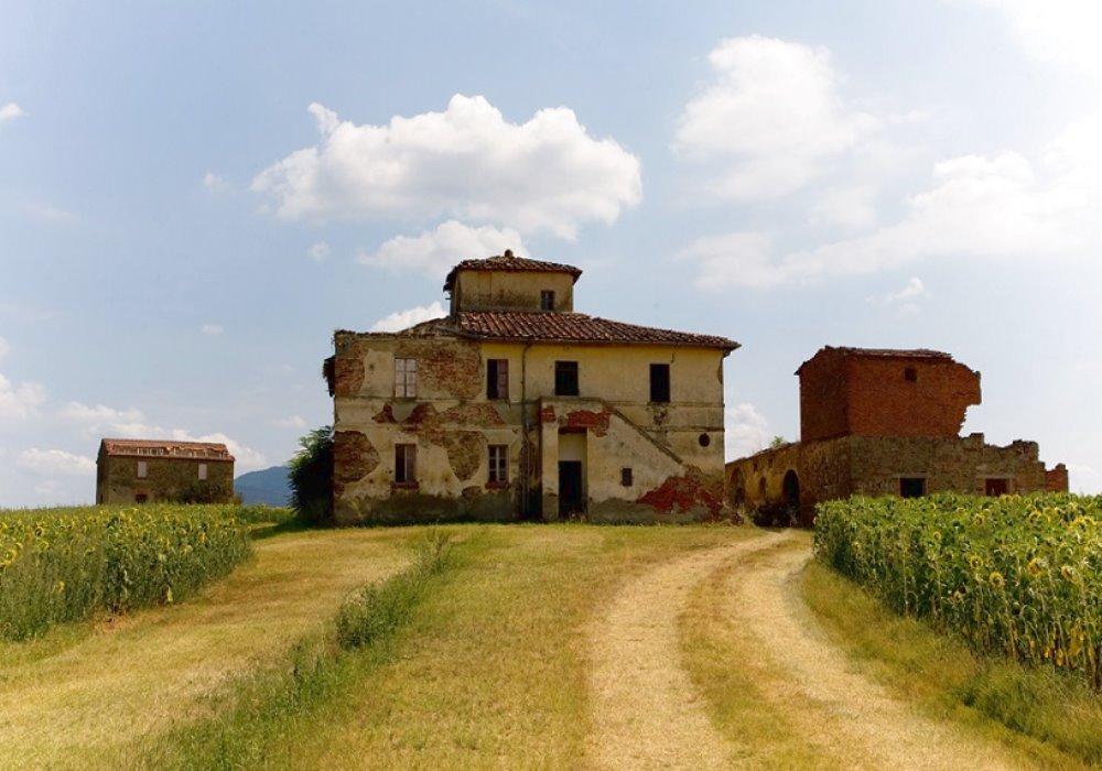 Case Rurali Toscane : Le case rurali come nascono toscoedil srl
