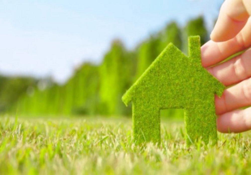 COS'E' LA BIOEDILIZIA Ambiente, salute e risparmio energetico