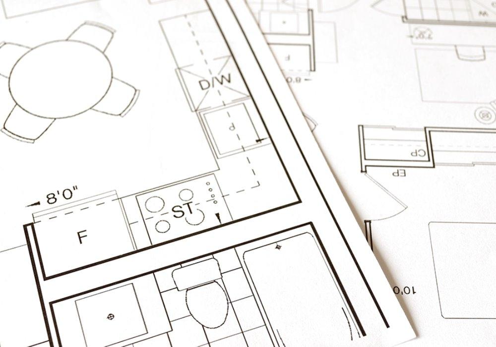 Cosa sapere prima della ristrutturazione 3 Cose che dovete assolutamente conoscere prima di iniziare i lavori